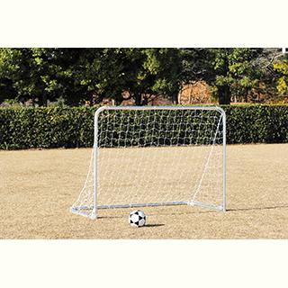 トーエイライト (TOEI LIGHT)サッカーゴール アルミサッカーゴール1520 B-3881