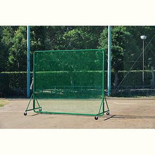 トーエイライト (TOEI LIGHT) 防球フェンス2.5×3SG B-3981
