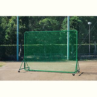 トーエイライト (TOEI LIGHT) 防球フェンス2.5×3.5SG B-3986