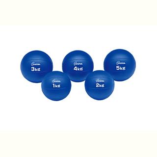 トーエイライト (TOEI LIGHT) メディシンボール5kg H-7184
