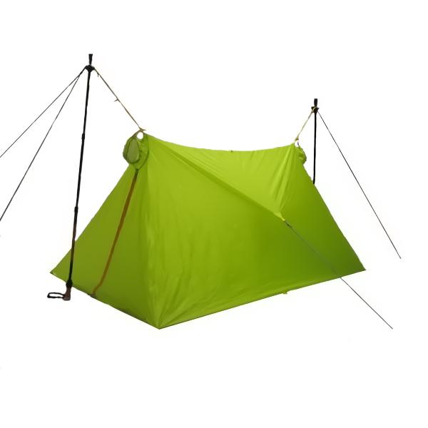 【送料無料】oxtos(オクトス)NEW透湿防水ツェルトライト【非常用 ビバーク テント 軽量 登山 トレッキング 山岳】