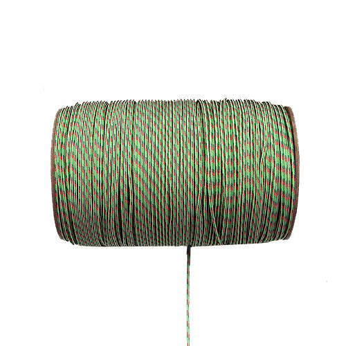 oxtos(オクトス)蓄光ロープ2mm【メーター売り】
