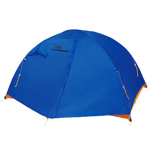 DUNLOP VS20 2 person tent for compact climbing.  sc 1 st  Rakuten & Oxtos | Rakuten Global Market: DUNLOP VS20 2 person tent for ...