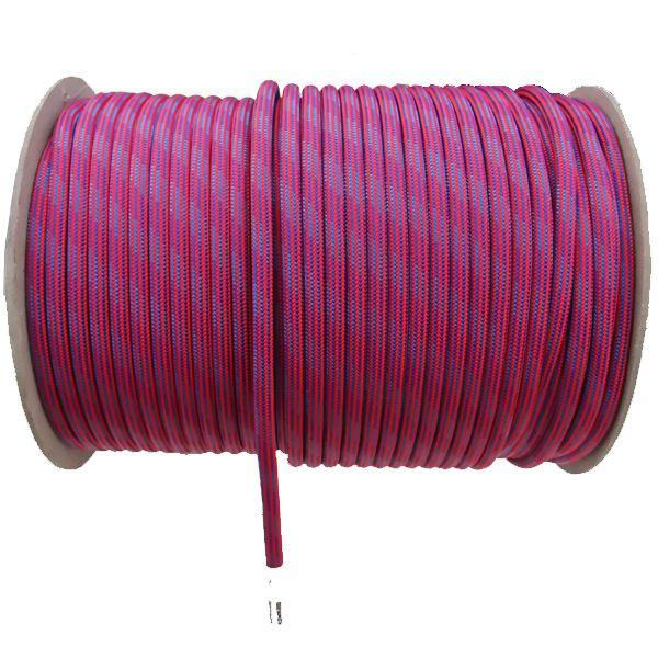 EDELRID(エーデルリッド)パワーロック8mm【ER71482.100】【ロープ】