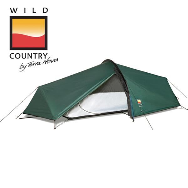 WILD COUNTRY(ワイルドカントリー) ゼフィロス2 44Z2