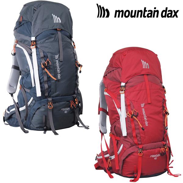 達克斯山 (山鴨) 自由 40 DM-303-16