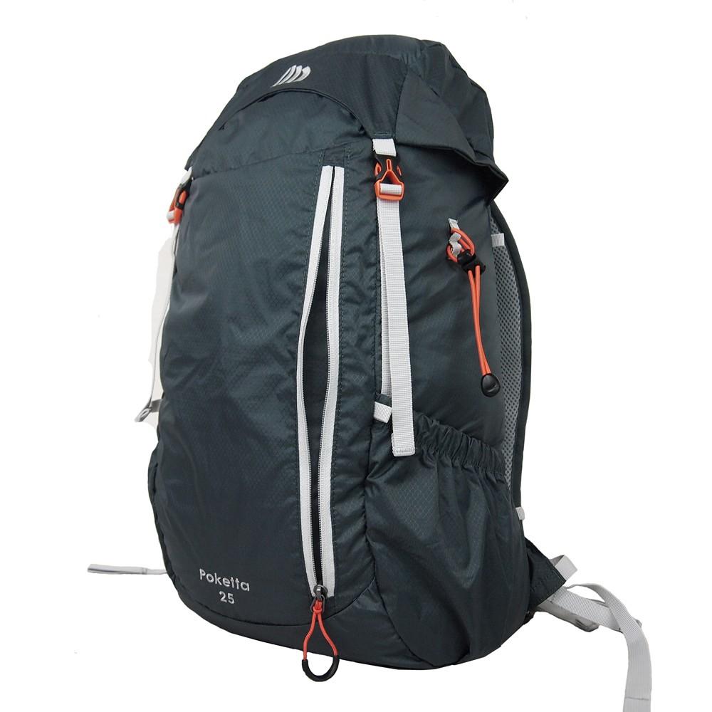 mountain dax(山鸭)poketta 25 DM-623-16