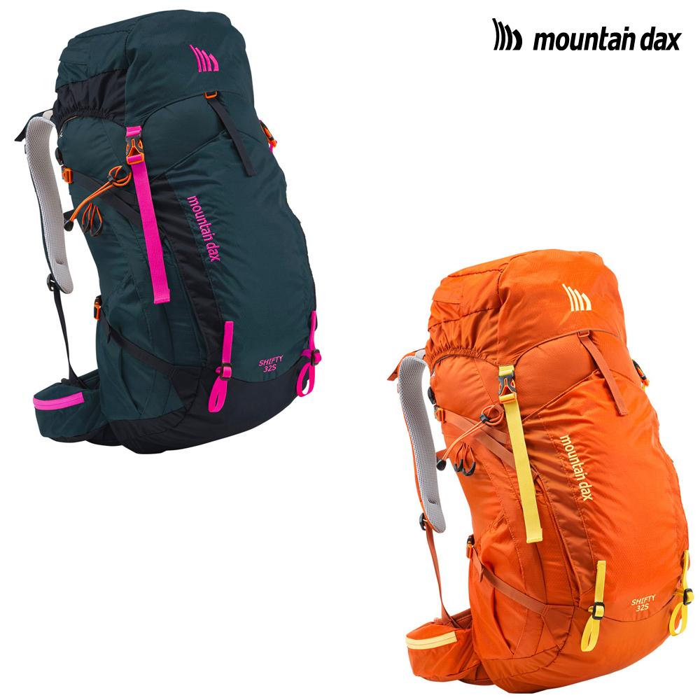mountain dax(マウンテンダックス) シフティー 32S DM-305S-17【30L ザック リュックサック 登山 トレッキング ハイキング】