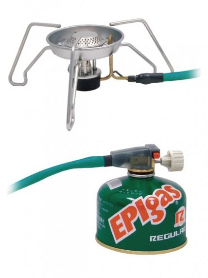S-1020【mountain daxカートリッジカバー付】 EPIgas(イーピーアイガス) APSA-III STOVE
