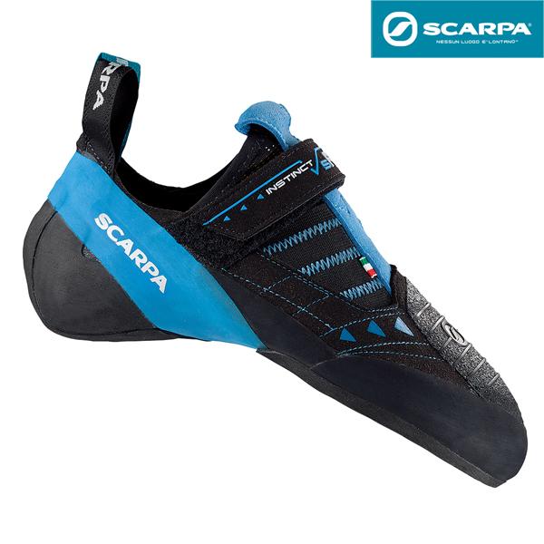 SCARPA(スカルパ) インスティンクトVS R SC20198001340【クライミング/ボルダリング】