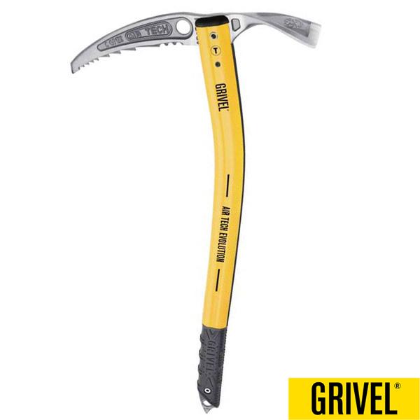 GRIVEL(グリベル) エアーテックエヴォリューションT GV-PIATE