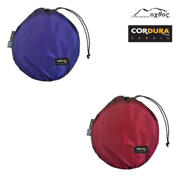 oxtos オクトス CORDURA 商品追加値下げ在庫復活 公式ストア クッカーケースM