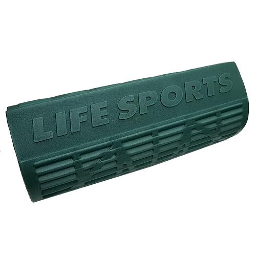 LIFE SPORTS polyethylene foam mat, single