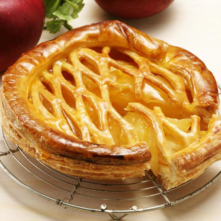リブランのアップルパイ