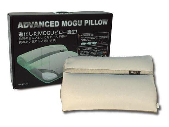 MOGU ( Mog ) アドバンスピロー M size ( 60 × 40 × 7 cm )
