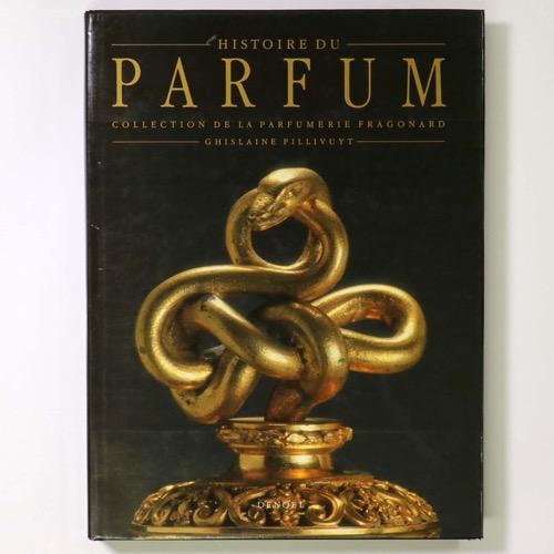 【中古商品】 【中古】Histoire du Parfum