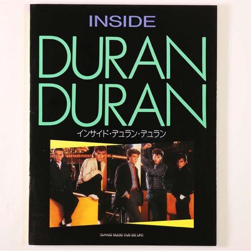 中古商品 中古 INSIDE キャンペーンもお見逃しなく デュラン 使い勝手の良い インサイド Duran