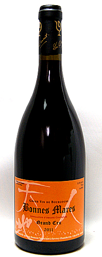 ボンヌ・マール[2011]ルー・デュモン 【赤ワイン】【あす楽】