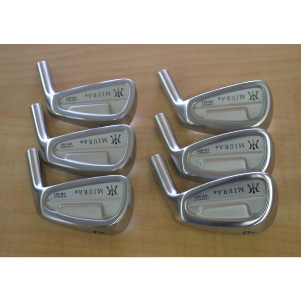 US Collection Series CB-501 Forged Iron