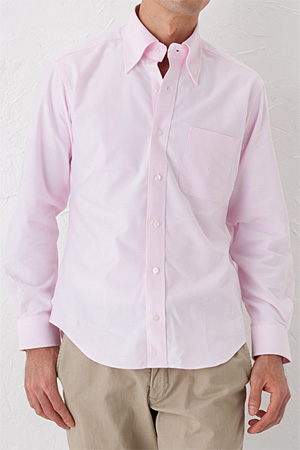 ozie | Rakuten Global Market: Casual shirt button-down color mens ...