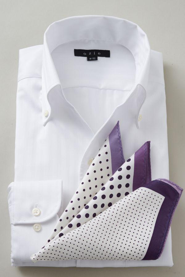 イタリアンカラー シャツ メンズ ドレスシャツ 長袖 ワイシャツ | ノーネクタイ おしゃれ ボタンダウンシャツ ビジネス トールサイズ カッターシャツ Yシャツ 大きいサイズ ノーアイロン ボタンダウン 綿100% スキッパー ビジネスシャツ 形態安定 開襟シャツ 4L 白シャツ