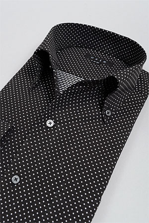ozie | Rakuten Global Market: [Italian collar shirt mens shirt ...