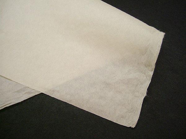 土佐犬 Shin 風格灰煮 caricawacami 卷 (日本薄紙和軌道 Glas) 光 (41) 削減賣的 1 億美元