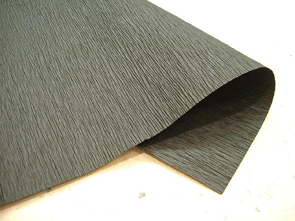 送料料金80サイズ 黒クレープ紙