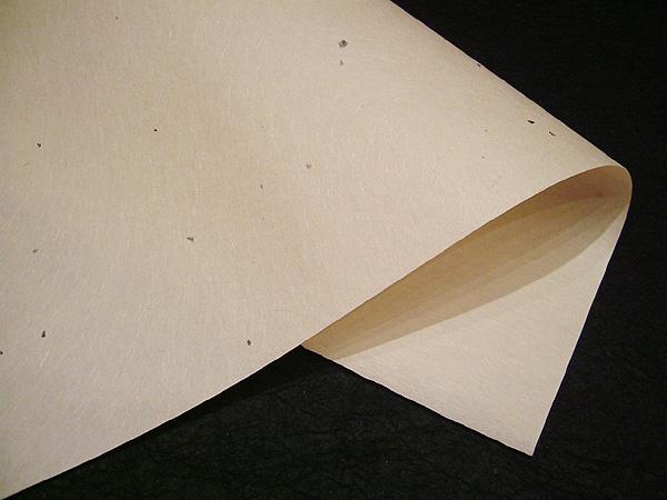 汎紙苑 K-157 濃いめ生成に黒ちり 200枚包