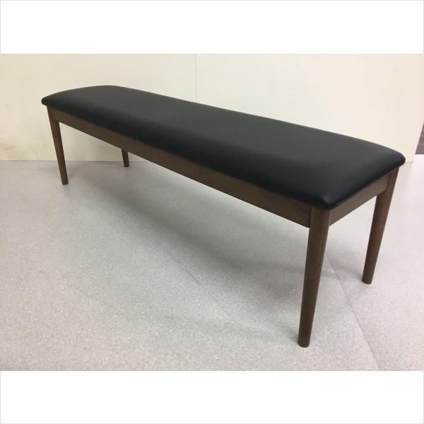 ベスト ダイニングチェア 椅子 イス チェア おしゃれ ブラウン色 送料無料 カフェ ベスト 木製 インスタ映え 人気 ナチュラル色 北欧 シンプル 2人ベンチ