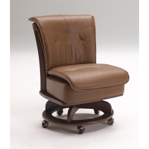 5%還元 対象店舗 安い ダイニングチェア ラグジュアリーデザイン座り心地抜群のダブルクッション ライト キャスター付き 椅子 単品 肘無し 座り心地良い 送料無料 北欧 高級