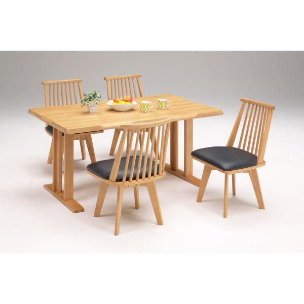 ダイニングテーブルセット 4人掛け 送料無料 5点セット ダイニングテーブル 食卓テーブル ダイニングセット テーブルセット ダイニングチェア 椅子 4脚セット おしゃれ 北欧 モダン コンパクト さつま