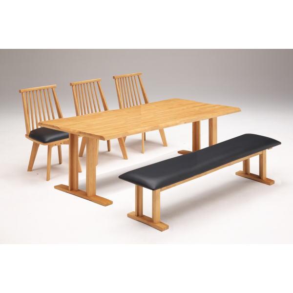 5%還元 対象店舗 セール 応接セット ダイニングセット 5点セット ナチュラル 木製 6人掛けタイプ 6人用ダイニングセット 食堂テーブルセット ダイニング5点セット セット 六人掛け 六人用 さつま 和風 ブラウン ナチュラル ベンチ