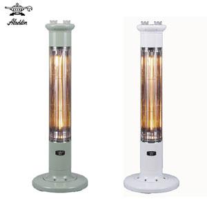 Aladdin アラジン グラファイトヒーター 遠赤外線ストーブ 1灯管