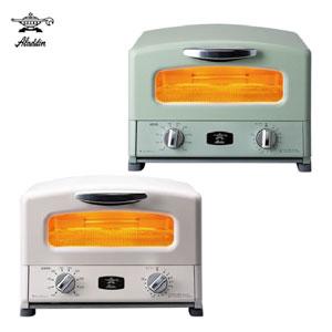 Aladdin アラジン トースター グラファイト グリル&トースター 2018年モデル 4枚焼き