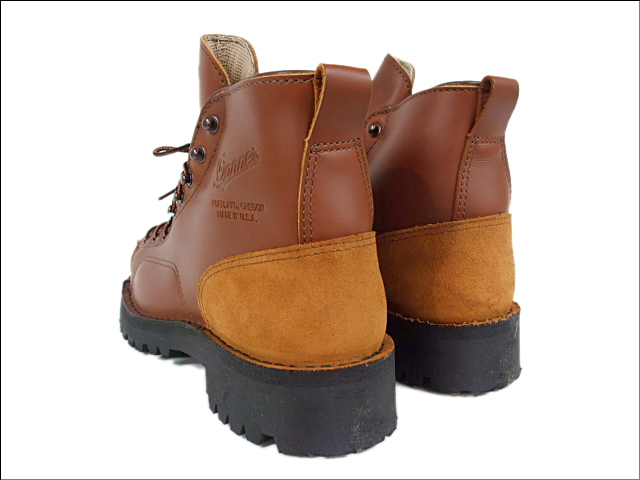 Danner Woodsman Cedar Rainbow D12050X戶外長筒靴鞋,登山靴