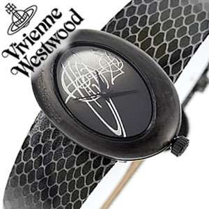 VivienneWestwoodTIMEMACHINE時計](Vivienne Westwood TIMEMACHINE 腕時計 ヴィヴィアン ウエストウッド タイムマシン 時計 ヴィヴィアン腕時計 )エリプス(Ellipse) レディース時計VV014CHBK[ギフト バーゲン プレゼント ご褒美][おしゃれ 腕時計]