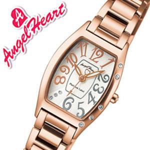エンジェルハート腕時計 [AngelHeart時計](AngelHeart 腕時計 エンジェルハート 時計 ) プラチナムレーベル ムーン&スターコレクション (Platinum Label ) レディース時計 PT21PGS [かわいい ][バーゲン プレゼント ギフト][おしゃれ 腕時計]