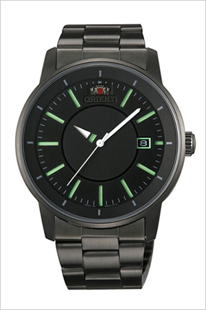 Orient watch ORIENT watch ORIENT watch Orient watch stylish & smart disk STYLISH AND SMART DISK mens watch /WV0651ER