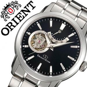 【5年保証対象】オリエント腕時計 ORIENT時計 ORIENT 腕時計 オリエント 時計 オリエント スター コンテンポラリー スタンダード Orient Star Contemporary Standard メンズ時計 WZ0041DA 送料無料 プレゼント ギフト 祝い
