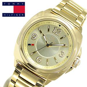 トミーヒルフィガー 時計 TommyHilfiger 腕時計 トミー 腕時計 TOMMY 時計 トミーヒルフィガー腕時計 TommyHilfiger時計 トミー ヒルフィガー 時計 TOMMY HILFIGER 腕時計 トミー時計 TOMMY腕時計 メンズ レディース ゴールド 1781340 ブランド おしゃれ 送料無料