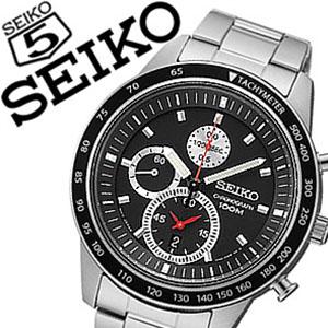 [当日出荷] 【延長保証対象】セイコー 腕時計 メンズ SEIKO 時計 セイコー 時計 セイコー 海外モデル セイコー 逆輸入 海外セイコー セイコー時計 SNDD85P1 SNDD85PC ブラック 人気 定番 防水 送料無料