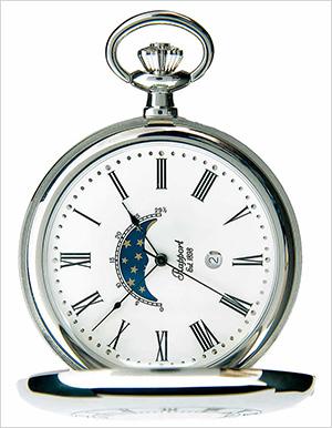 ラポートロンドン懐中時計 RapportLONDON時計 Rapport LONDON 懐中時計 ラポート ロンドン 時計 メンズ レディース ユニセックス 男女兼用 PW81 アナログ おしゃれ シルバー 白 銀 3針  プレゼント ギフト 祝い