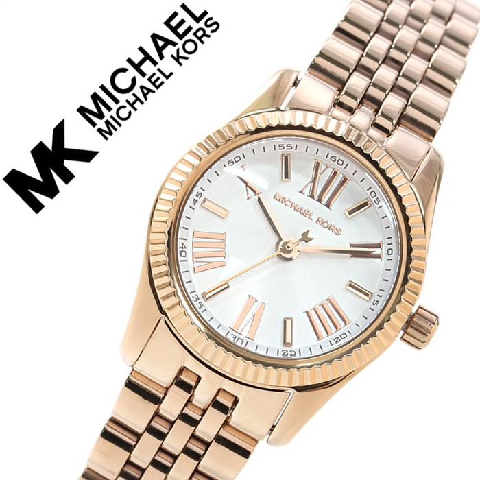 ffb5bad73a01 Michael Kors clock michaelkors watch Michael Kors clock michael kors  Michael Kors watch MICHAEL KORS Michael Kors watch lady s petit Lexington  Petite ...