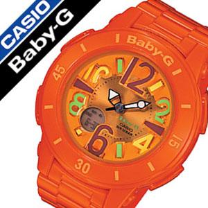 カシオ腕時計 CASIO時計 CASIO 腕時計 カシオ 時計 ベイビーG BABY-G レディース オレンジ BGA-171-4B2 [アナデジ デジタル 液晶 防水 マルチ カラー ネオン シンプル ベビーG][ギフト バーゲン プレゼント ご褒美][おしゃれ 腕時計]