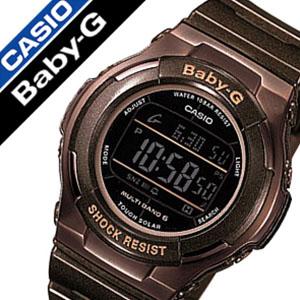 カシオ腕時計 CASIO時計 CASIO 腕時計 カシオ 時計 ベイビーG BABY-G レディース ブラック BGD-1310-5JF [デジタル タフ ソーラー 電波 時計 液晶 防水 ブラウン グレー ベビーG ギフト バーゲン プレゼント ご褒美][おしゃれ 腕時計]