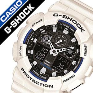 【1,479円引き】GA-100B-7A カシオ ジーショック CASIO G-SHOCK Gショック G SHOCK GSHOCK ジーショック時計 ジーショック腕時計 gshock時計 gshock腕時計 メンズ ブラック アナデジ デジタル 液晶 防水 ホワイト グレー 父の日 ギフト