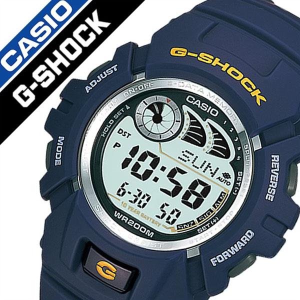 カシオ腕時計 CASIO時計 CASIO 腕時計 カシオ 時計 G ショック G SHOCK メンズ グレー G-2900F-2V [人気 ブランド 防水 ブルー デジタル ジー ショック G-SHOCK e-DATA MEMORY][バーゲン プレゼント ギフト][おしゃれ 腕時計]