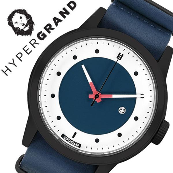【2,310円引き】 ハイパーグランド 腕時計 HYPERGRAND 時計 ハイパー グランド 時計 HYPER GRAND 腕時計 マーベリック シリーズ ナトー MAVERICK SERIES NATO メンズ レディース NWM4NTBL 人気 ブランド レザー ベルト 革 ブラック ブルー 北欧 デザイナーズ ウォッチ