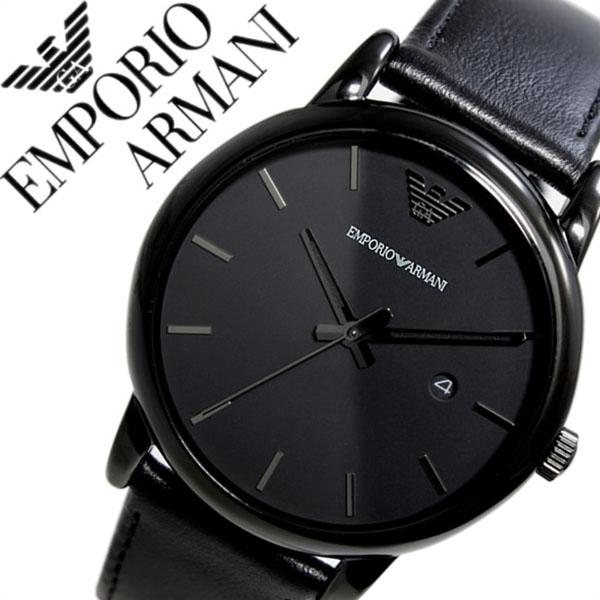 191021d4 Emporio Armani clock EMPORIOARMANI clock Emporio Armani watch EMPORIO  ARMANI watch Emporio Armani watch men black AR1732 latest popular trendy  brand ...